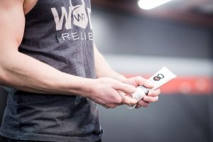 WOD Relief Muscle Rub Festivus Tips for Competiting
