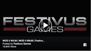 What to Know About Festivus Games 2019